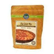 Authentic Foods Pie Crust Mix