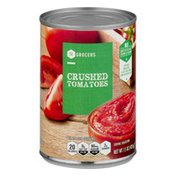 Southeastern Grocers Crushed Tomatoes
