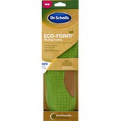 Dr. Scholl's Insoles, All-Day, Men (8-14)