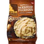 Lamb Weston Mashed Potatoes, Golden Supreme