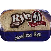Aunt Millie's Bread, Seedless Rye