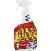 Krud Kutter Kitchen Degreaser