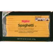 Hy-Vee Spaghetti