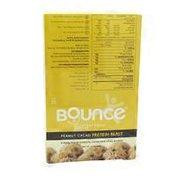 Bounce Peanut Cacao Protein Blast Energy Balls