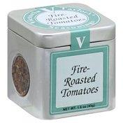 Victoria Taylors Seasoning, Fire-Roasted Tomatoes