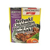 Ajinomoto Chicken On Rice