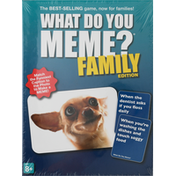 What Do You Meme Game