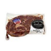 Standard Market Prime Boneless Ribeye Steak
