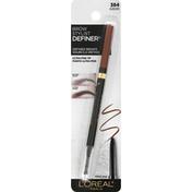 L'Oreal Eyebrow Pencil, Auburn 384