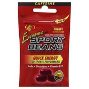 Jelly Belly Jelly Beans, Energizing, Cherry