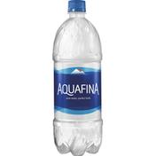 Aquafina Drinking Water, Purified
