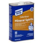 Klean Strip Mineral Spirits, Odorless