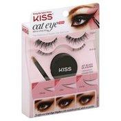 Kiss All-In-One Kit, Cat Eye, KCK01