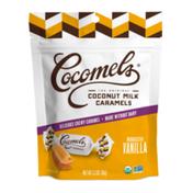 Cocomels Vanilla Coconut Milk Caramels