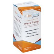 Skin Smart Wound Therapy