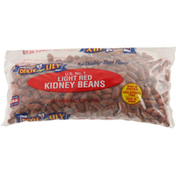 Dixie Lily Kidney Beans, Light Red