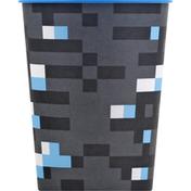 Unique Cup, Minecraft