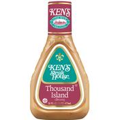 Ken's Steak House Dressing, Thousand Island