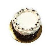 Mini Cannoli Cake