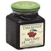 Casa Giulia Preserve, Sour Cherry