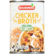 Brookshire's Broth, Chicken