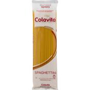 Colavita Spaghettini Pasta