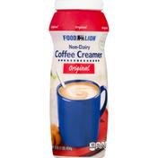 Food Lion Coffee Creamer, Nondairy, Original