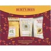 Burt's Bees Face Essentials