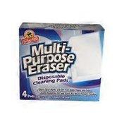 ShopRite Multi-Purpose Disposable Cleaning Pad Eraser