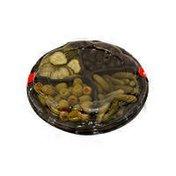 NK Olive Relish Tray