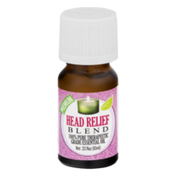 Healing Solutions 100% Pure Therapeutic Grade Essential Oil  Head Relief Blend