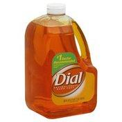 Dial Hand Soap, Antibacterial, Refill