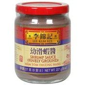 Lee Kum Kee Finely Ground Shrimp Sauce