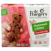 Dr. Praeger's Oaties, Gluten Free, Chocolate Chip