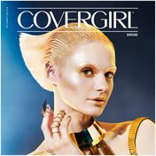 CoverGirl Colorlicious COVERGIRL Star Wars Limited Edition Colorlicious Lipstick  - Gold #40  Female Cosmetics