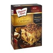 Duncan Hines Apple Caramel Decadent Cake Mix