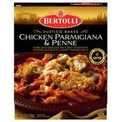 Bertolli Chicken Parmigianino And Penne
