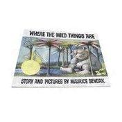 Penguin Random House Children's UK Where The Wild Things Are