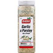 Badia Spices Garlic & Parsley