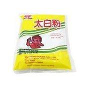 Wu Sin Tapioca Flour