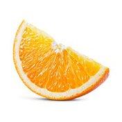 USA Sliced Orange