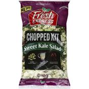 Fresh Express Salad Kit, Sweet Kale Salad