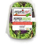 organicgirl Organic Peppergreen Salad Mix
