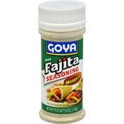 Goya Mesquite Fajita Seasoning