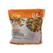 PICS Mixed Vegetables