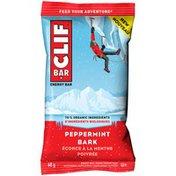 CLIF Bar Bar Peppermint Bark Energy Bar