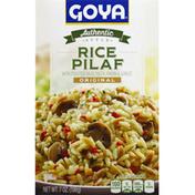 Goya Authentic Rice Pilaf Mix