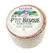 iStara P'tit Basque Pur Brebis