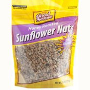 GoodSense Sunflower Nuts, Honey Roasted