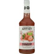 Cocktail Artist Premium Mix, Strawberry